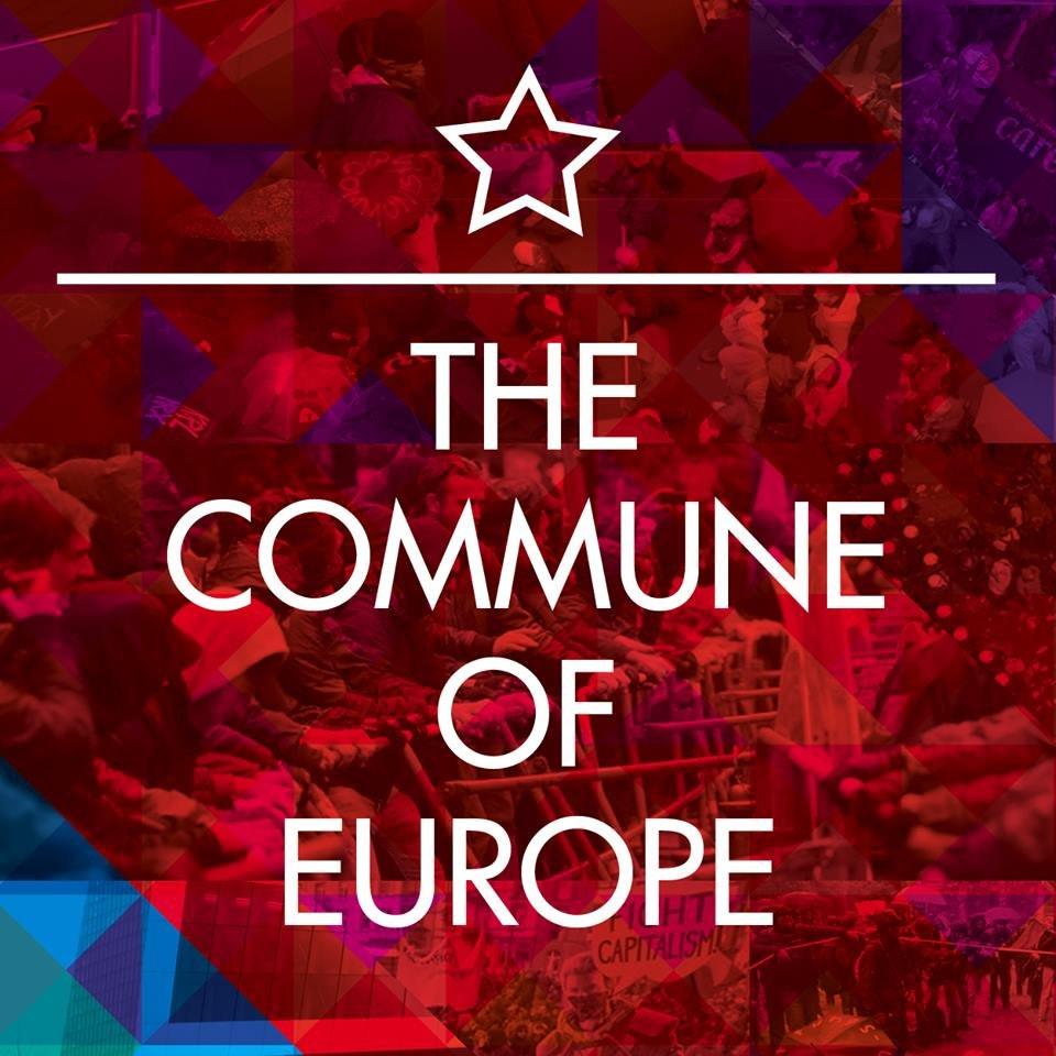 Commune of Europe