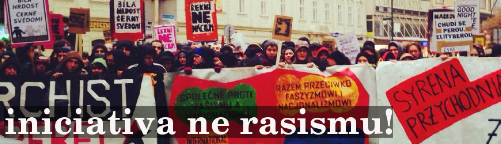 Iniciativa Ne rasismu!