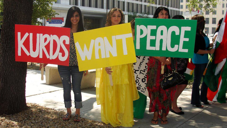 kurds-want-peace