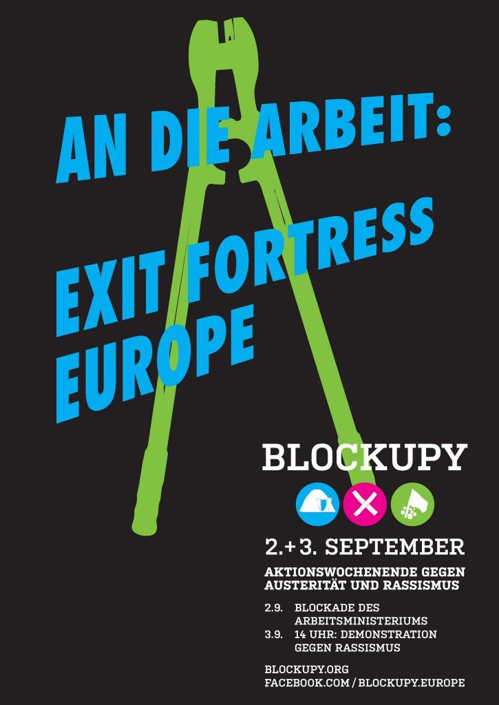Blockupy+fortress