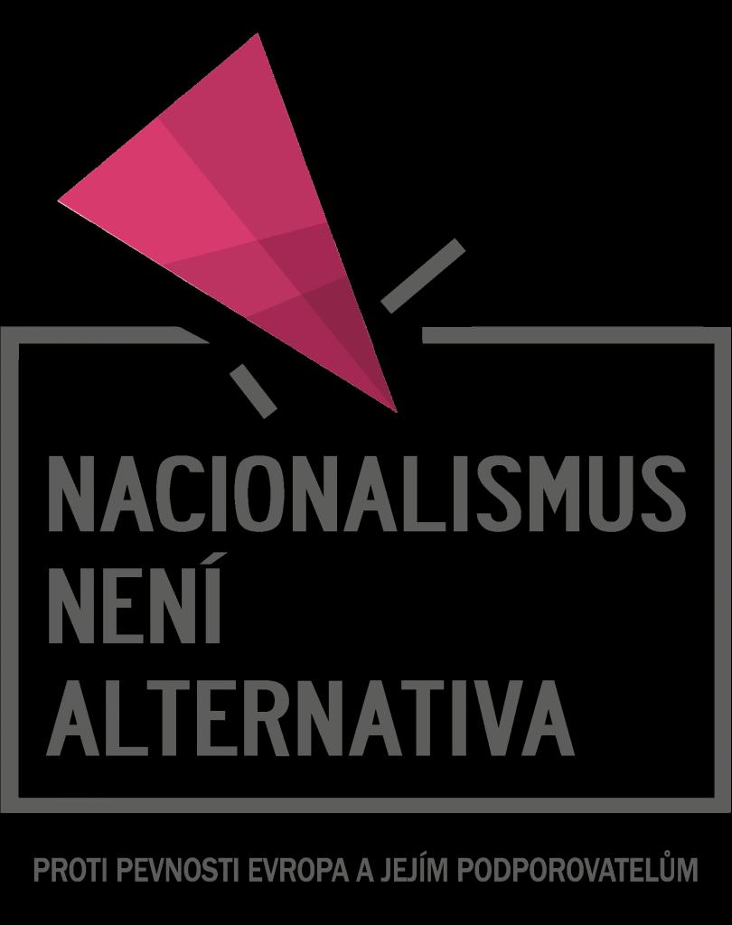 nacionalismusnenialternativalogo